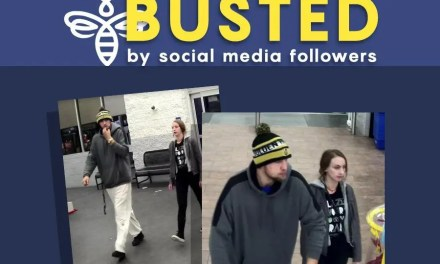 Law Enforcement credits social media for identifying suspects