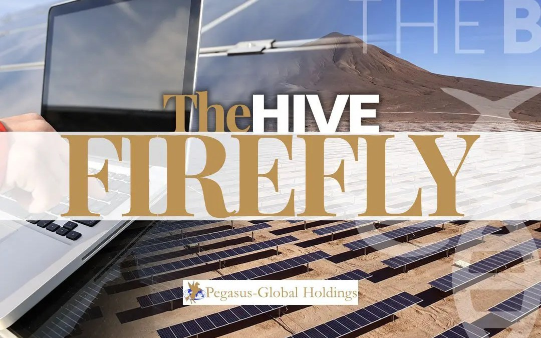 "$5.2 Billion expansion of the ""The Hive"""