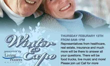 Winter Expo 2020 this Thursday!