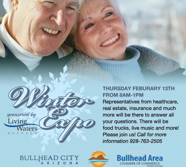 Winter Expo 2020 this Thursday!