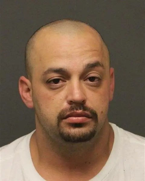 Shoplifting leads to arrest and drug possession charges