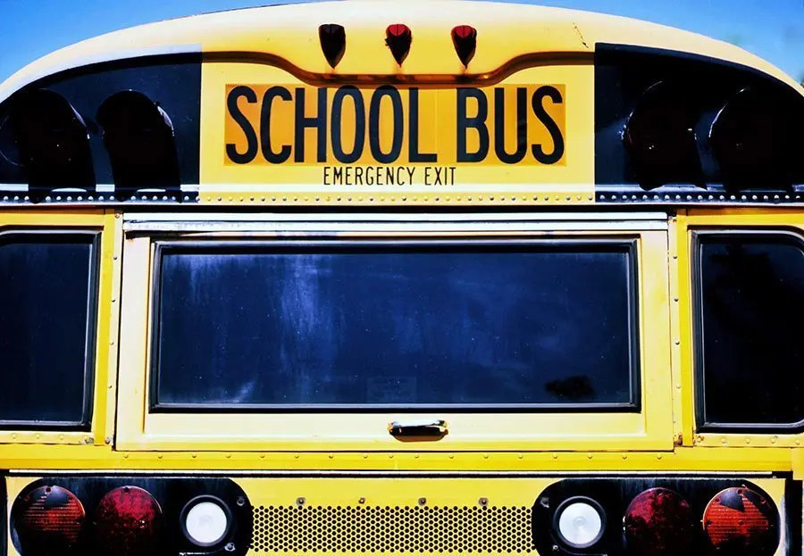 DPS RE-INSPECTS 1,294 SCHOOL BUSES FOLLOWING INTERNAL INVESTIGATION OF INSPECTOR'S WORK
