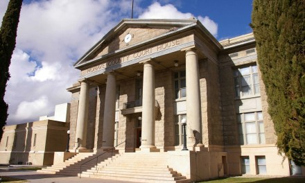 Municipal Court will Remain Open -Kingman