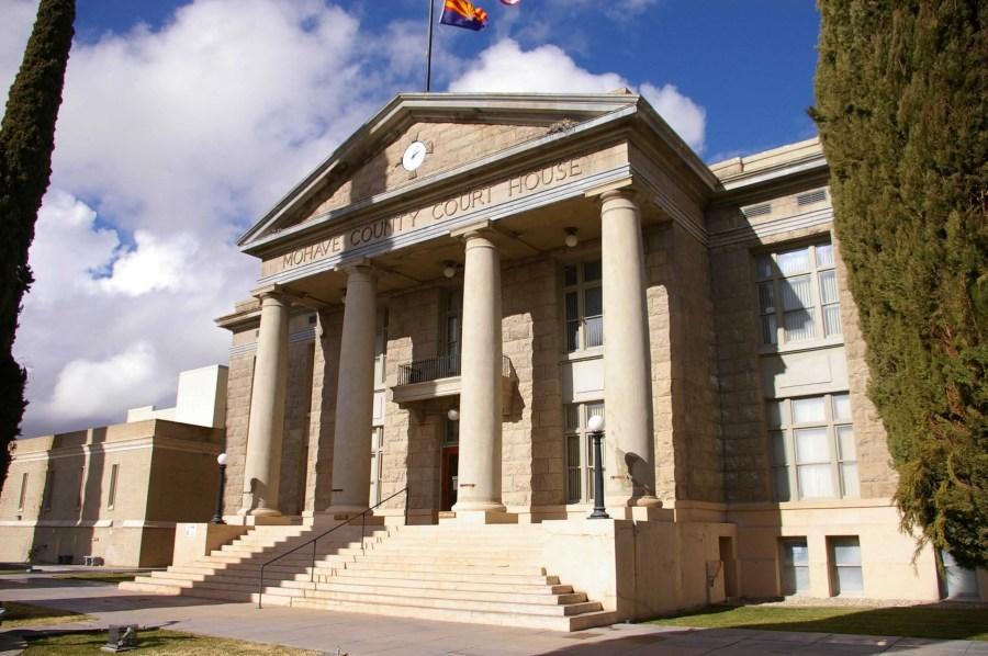 Municipal Court will Remain Open -Kingman