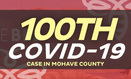 There Are 4 New Cases of COVID-19- Total Reaches 100