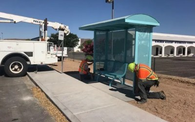 Kingman Area Regional Transit (KART) is Going Fare Free