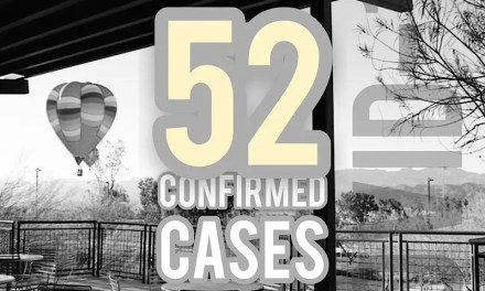 1 New Positive Case in Bullhead CityIt Brings Total in County to 52