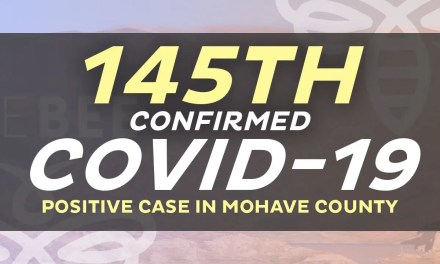Six New COVID-19 Cases; 1 Death