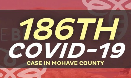 Eleven New COVID-19 Cases; 9 in Kingman Area  Plus 1 Death