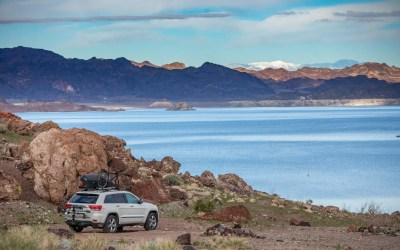 LAKE MEAD NATIONAL RECREATION AREA EXPANDS RECREATIONAL ACCESS