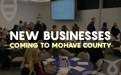 Two New Businesses Opening In Mohave County & Hiring  Sign of the Future?