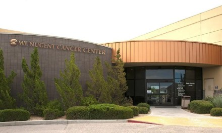 KRMC renames Cancer Center to honor Kingman businessman