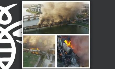 Governor Ducey Statement On Train Derailment