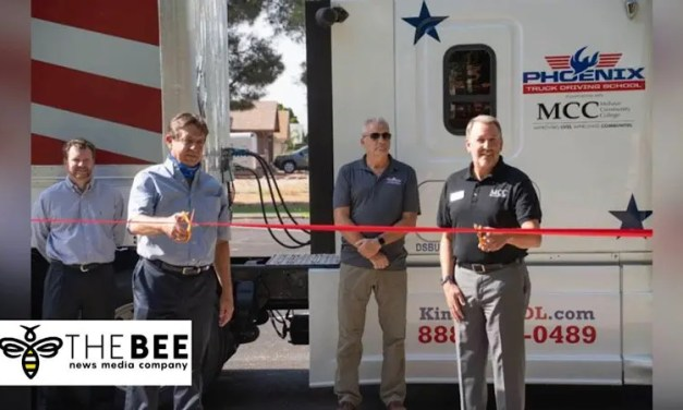 MCC and Phoenix Truck Driving School partner to offer 4 week training in tri-state region