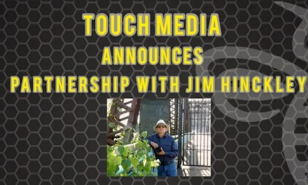 Touch Media Announces Partnership to Enhance Route 66 Navigation App