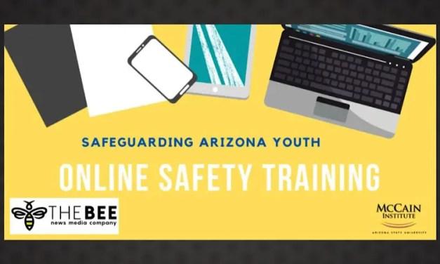 Safeguarding Arizona Youth Free Online Safety Training