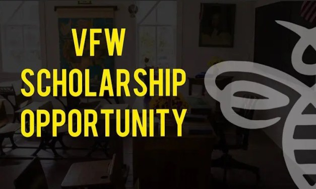 VFW – Promoting Patriotism and Investing in Our Future Generation