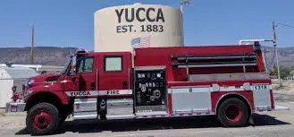 YUCCA FIRE DISTRICT BOARD VACANCY