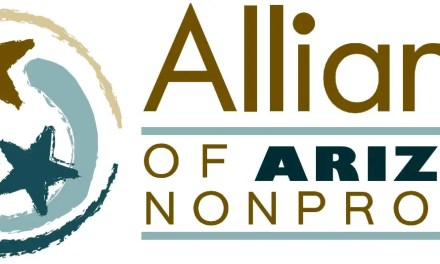 ALLIANCE OF ARIZONA NONPROFIT'S VIRTUAL 2020 ENGAGE CONFERENCE   ROLLING REGISTRATION CONTINUES THROUGH AUGUST