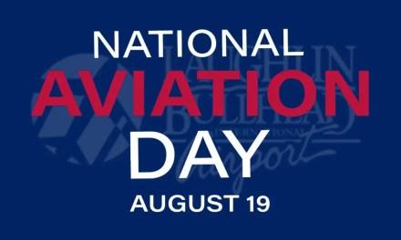 LAUGHLIN/BULLHEAD INTERNATIONAL AIRPORT INVITES COMMUNITY TO HONOR NATIONAL AVIATION DAY