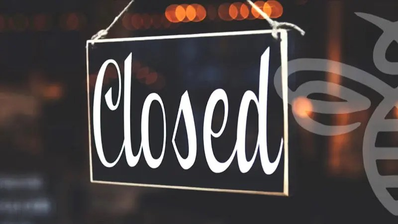 City Offices Closed for Labor Day
