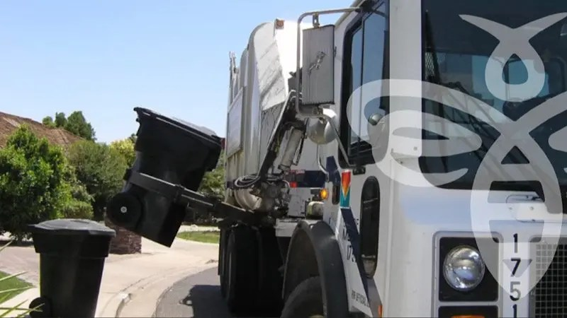 Bullhead City's New Trash Service Schedule