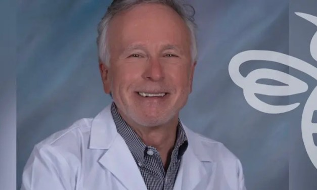 Kingman Cardiovascular Associates Welcomes Michael Jerman, MD,