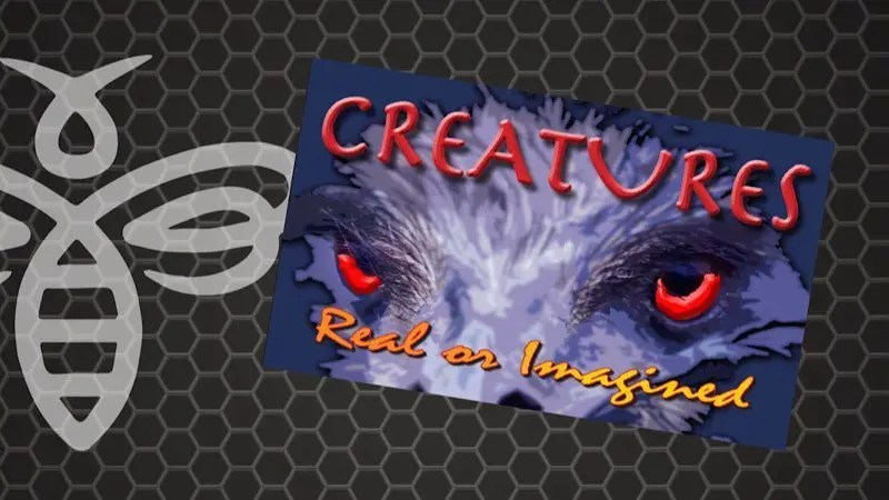 """""""Creatures, Real or Imagined"""" the final KCA Art Gallery show of 2020 is now open at the ArtHub."""