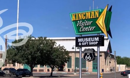 Kingman Ranks#10 inArizonaas one of the Most Affordable Cities for Veteran Homebuyers