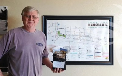 Kingman Shop Local Campaign