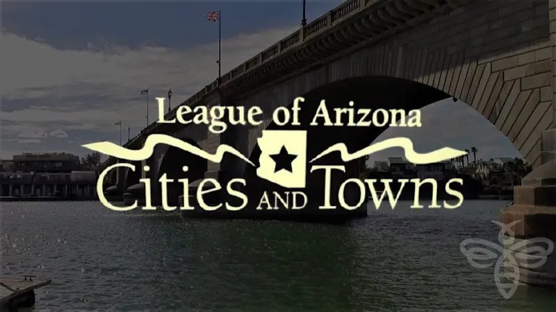 Lake Havasu City to Participate in Arizona's 19th Annual Cities and Towns Week