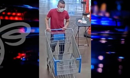 Kingman Police Seeks the Public's Assistance
