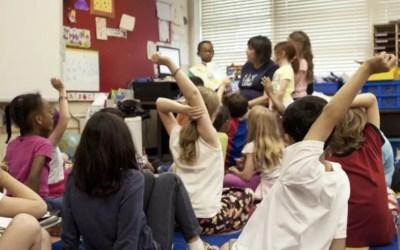 Preschool Openings Available