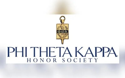 Fall 2020 Phi Theta Kappa Induction Ceremony
