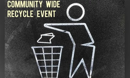 Community Wide Recycling Event
