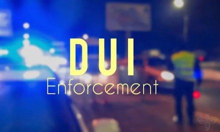 Holiday Traffic and DUI Enforcement