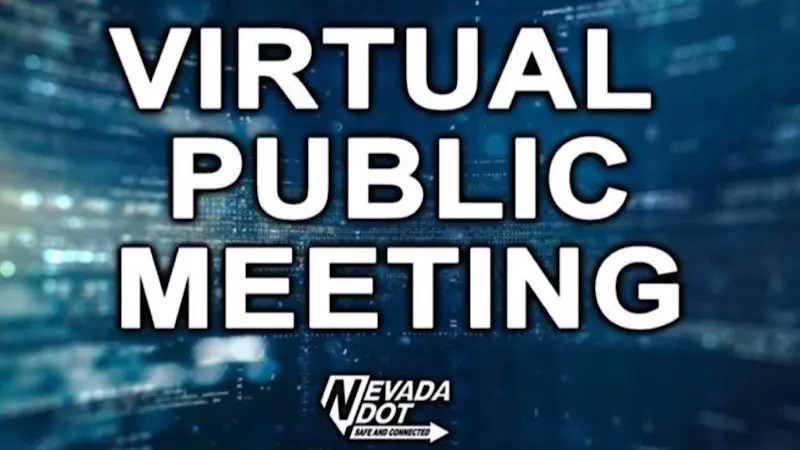 NDOT Board Meeting Held Virtually
