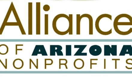 ARIZONA NONPROFITS PREPARE TO LEVERAGE YEAR END   GIVING TO RECOVER FROM COVID-19
