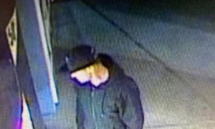 Public Assistance Needed in Thefts from Vending Machines