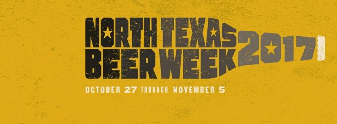 North Texas Beer Week 2017
