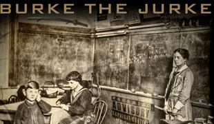 Burke The Jurke Ear Responsible