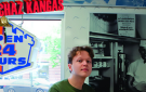 Chaz Kangas The Rex Manning Day EP