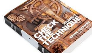 Brian Coleman Check The Technique Vol. 2