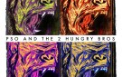 "P.So & The 2 Hungry Bros ""Go Nuts"""