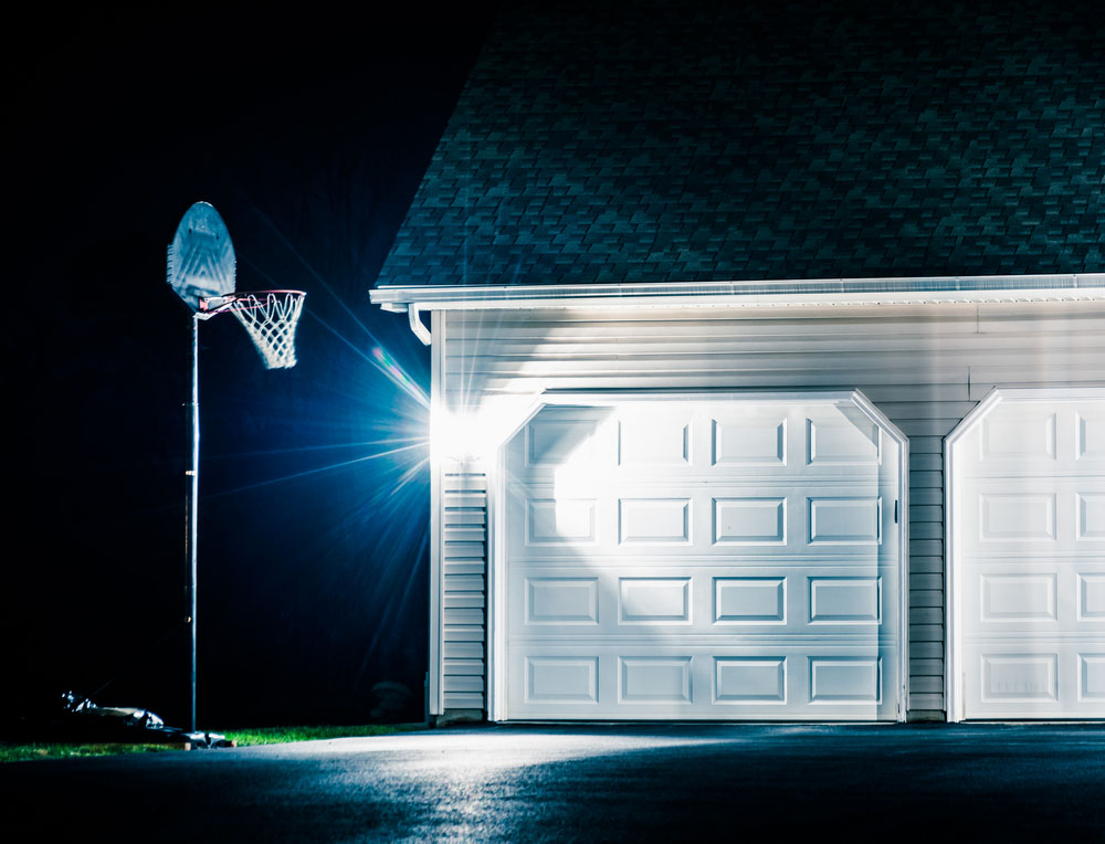 Inspector Marketing: Making the Most of Motion-Activated Lights