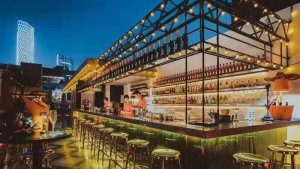 Beijing's Essential Bars For Visitors: Summer/Fall 2019