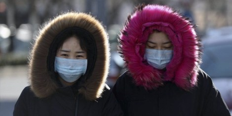 Bye to Blue Skies: Severe Smog Returns to Beijing This Weekend
