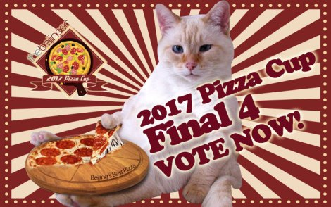 Pie Squared, Eatalia Score Upsets as the 2017 Pizza Cup Reaches its Final Four