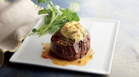 Morton's Unveils New Seasonal Menu: From Refreshing Appetizers to Meaty Mains, Morton's Delivers Once Again