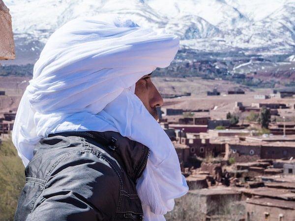 Morocco Tours